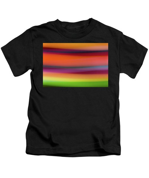 Lollipop Nostalgia Kids T-Shirt