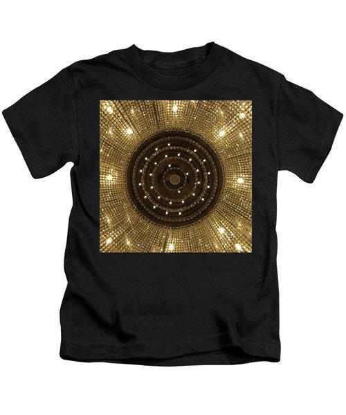 London Hilton Paddington 03 Kids T-Shirt