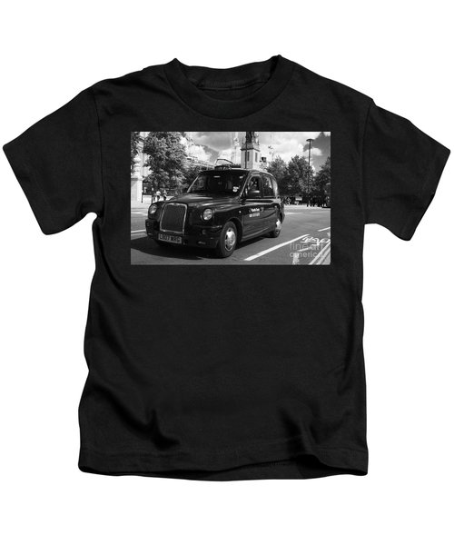 London Taxi Kids T-Shirt