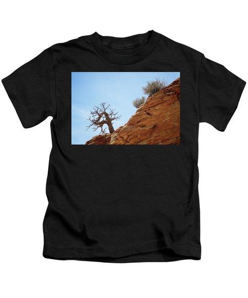 Lone Tree Kids T-Shirt