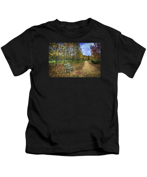 Lonely Chair Kids T-Shirt