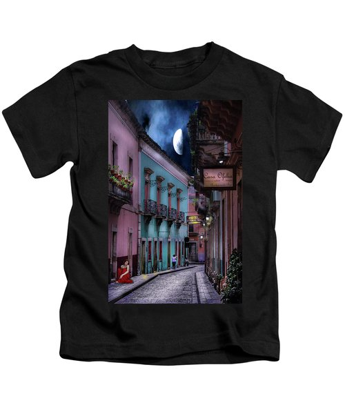 Lonely Street Kids T-Shirt