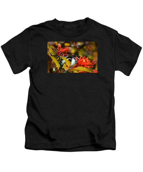 Lost In Color Kids T-Shirt