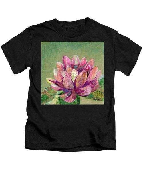 Lotus Series II - 1 Kids T-Shirt