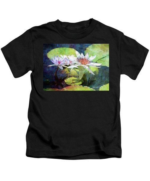 Lotus Trio 2923 Idp_2 Kids T-Shirt