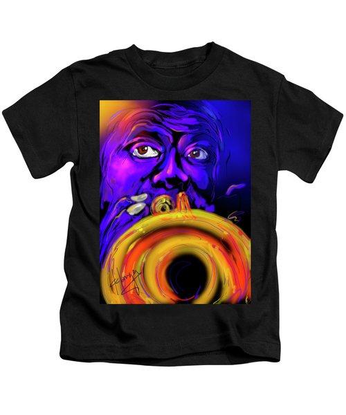 Louie Kids T-Shirt