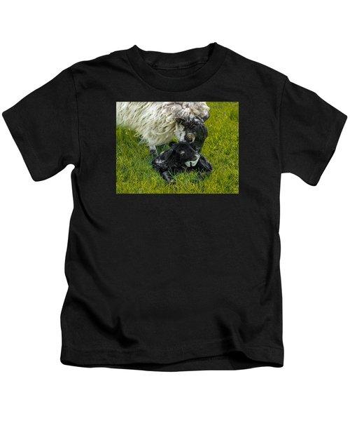 Just Born Kids T-Shirt