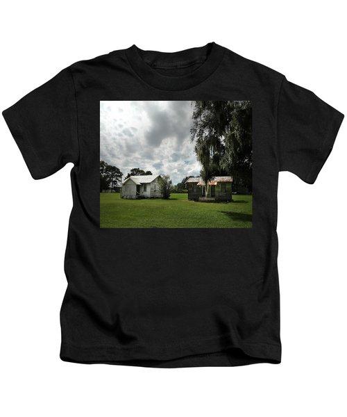 Luxury Accommodations Kids T-Shirt