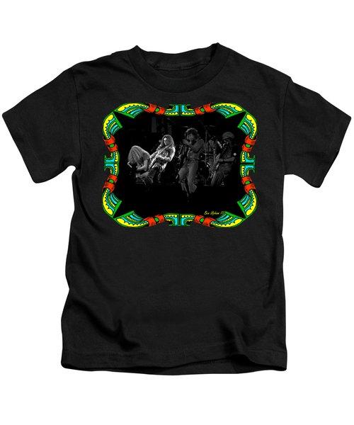 Design #1 Kids T-Shirt