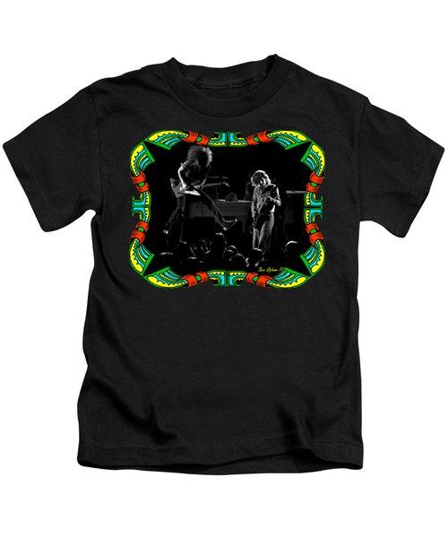 Design #2 Kids T-Shirt