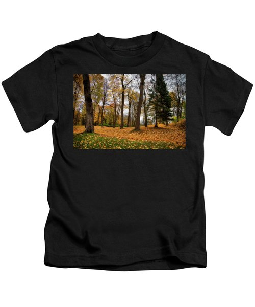 Lysaker Woods Kids T-Shirt