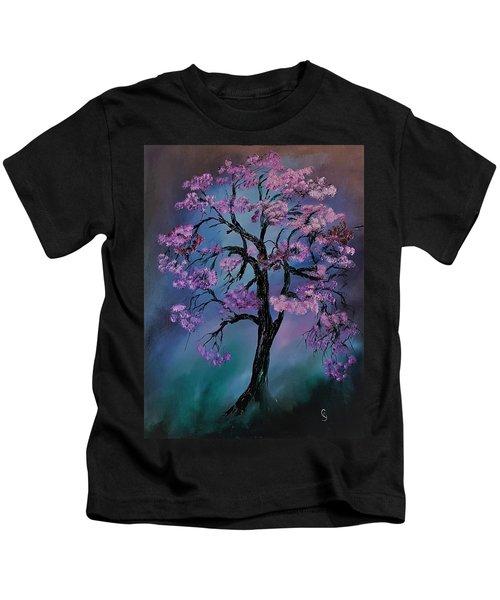 Magical Tree                  66 Kids T-Shirt