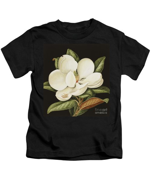 Magnolia Grandiflora Kids T-Shirt