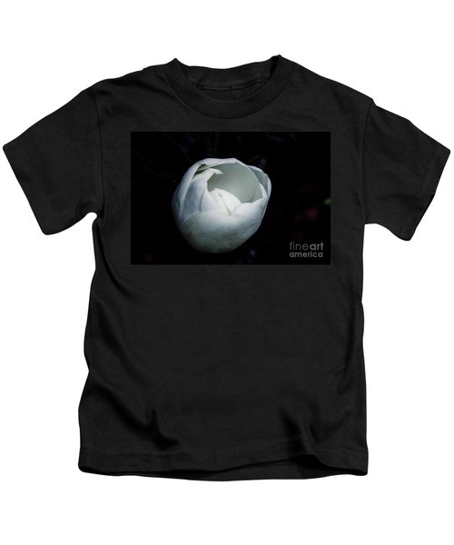 Magnolia In The Spotlight Kids T-Shirt