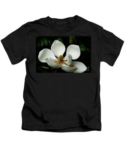 Magnolia Time Kids T-Shirt