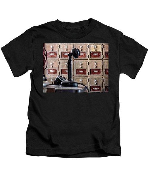 Mailbox 237 Kids T-Shirt