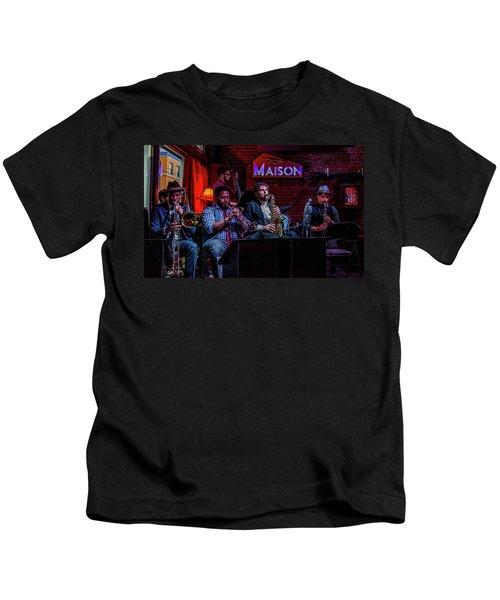 Maison Kids T-Shirt