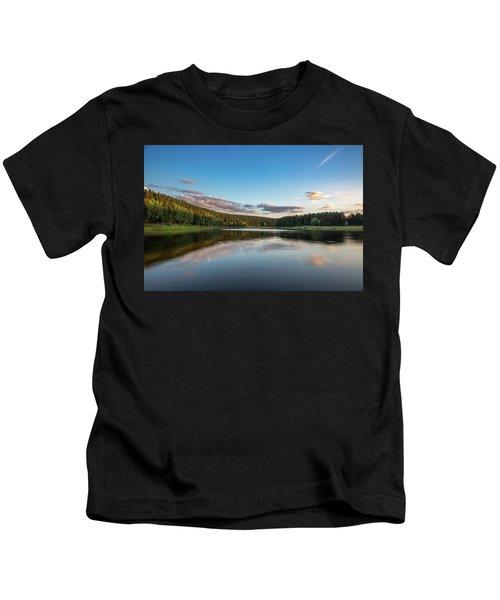 Mandelholz, Harz Kids T-Shirt