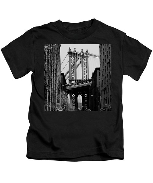 Manhattan Empire Kids T-Shirt