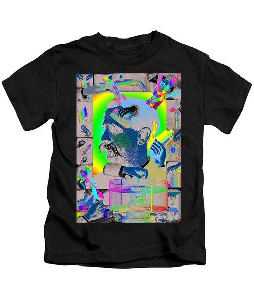 Manipulation Kids T-Shirt