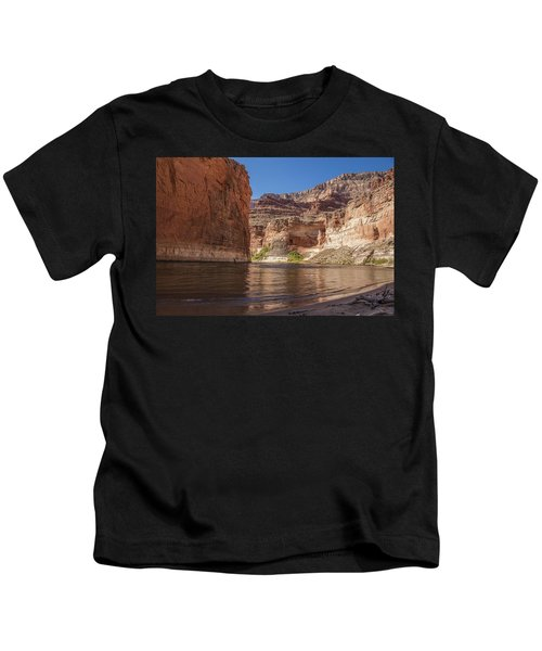 Marble Canyon Grand Canyon National Park Kids T-Shirt