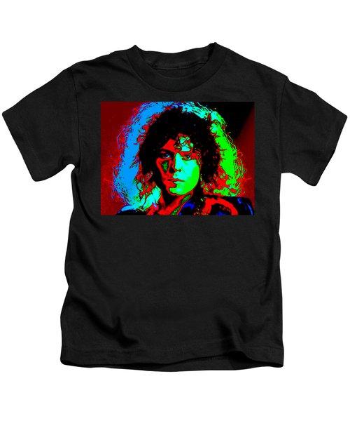 Marc Bolan Kids T-Shirt