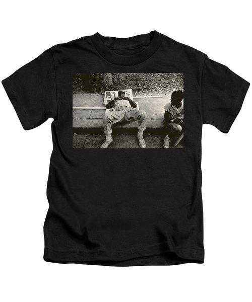 March On Washington Kids T-Shirt