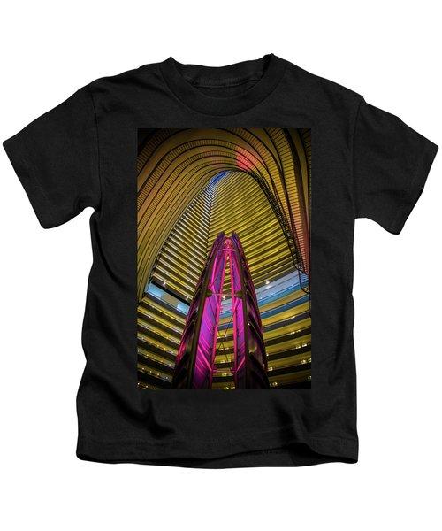 Marriott Marquise Kids T-Shirt