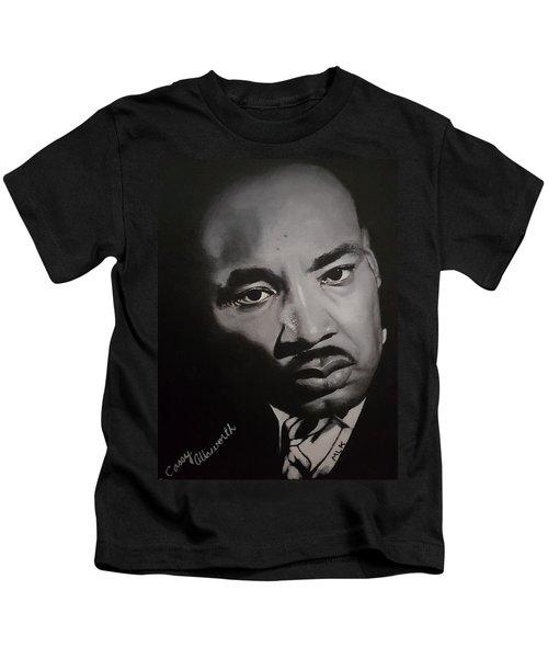Martin Luther King Kids T-Shirt