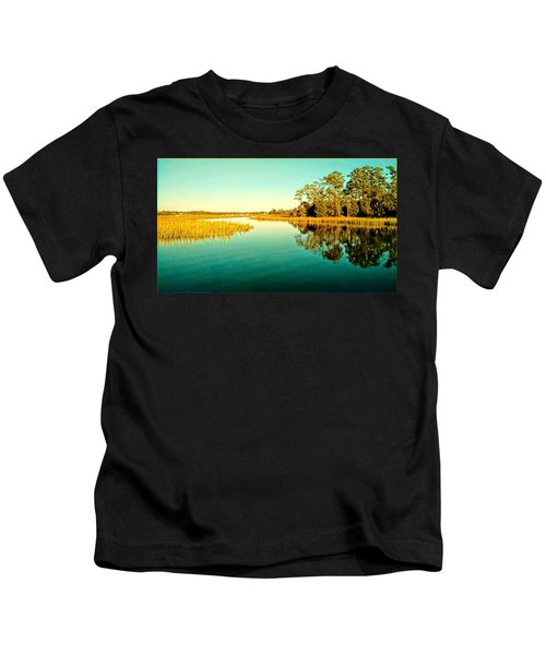 Marvelous Marsh Kids T-Shirt