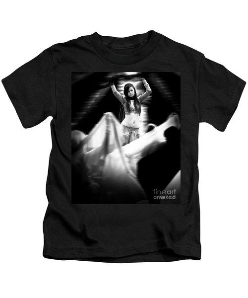 Mata Hari Kids T-Shirt