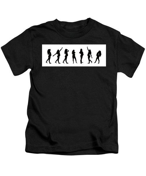 Maternity 288 Kids T-Shirt