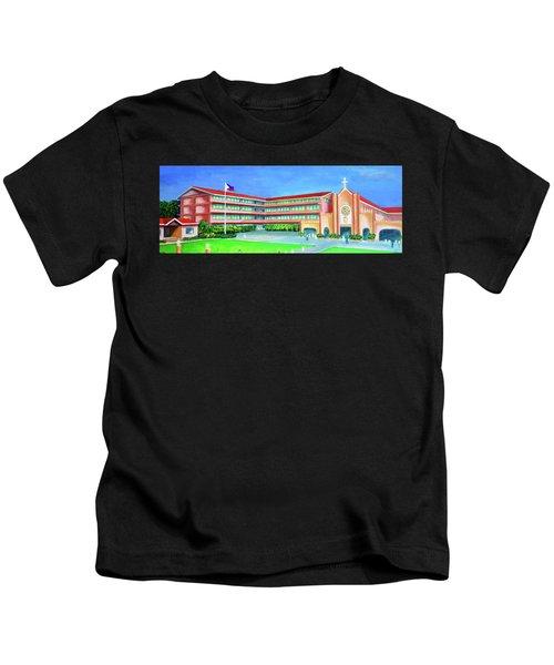 Mchs Infanta Kids T-Shirt