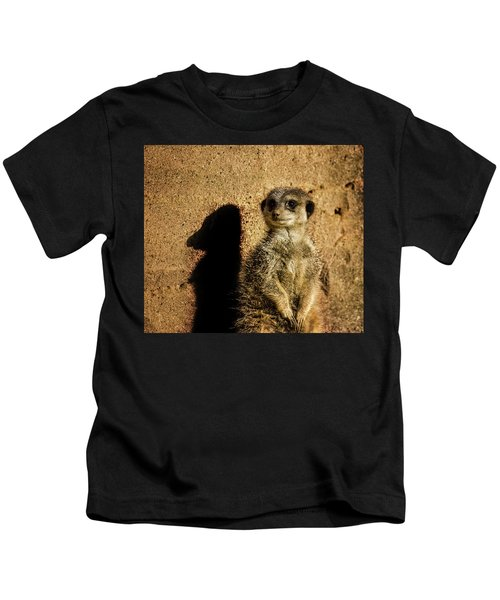 Me And My Shadow Kids T-Shirt