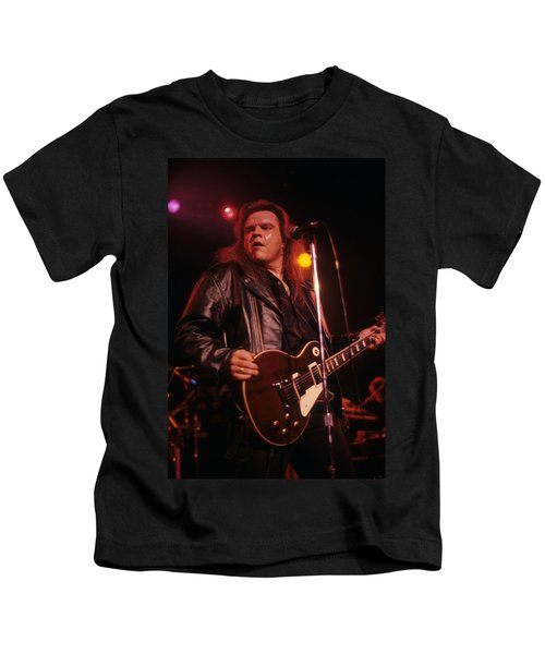 Meatloaf Kids T-Shirt