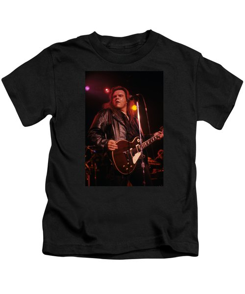 Meatloaf Kids T-Shirt