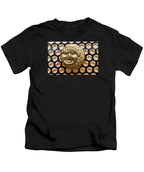Medusa Kids T-Shirt