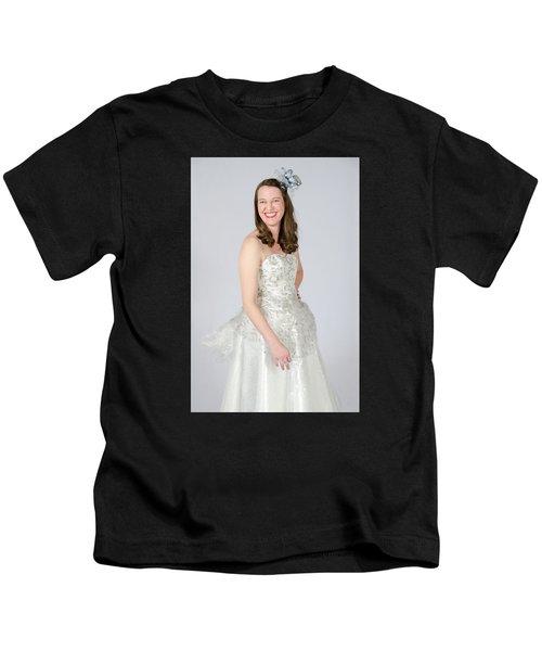 Melisa Hart In Ready To Ship Kids T-Shirt