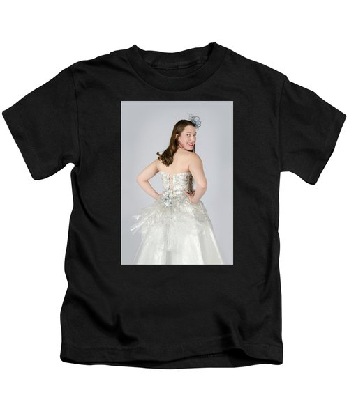 Melisa In Ready To Ship 2 Kids T-Shirt