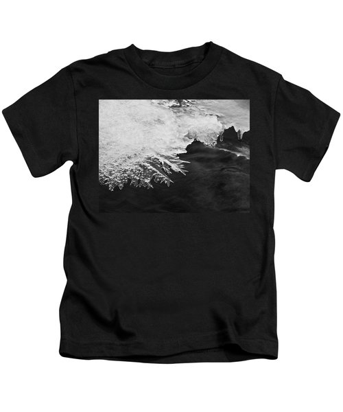 Melting Creek Kids T-Shirt