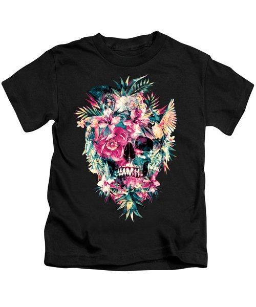 Memento Mori Kids T-Shirt
