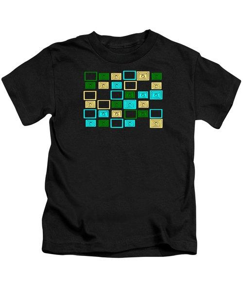 Memories Kids T-Shirt