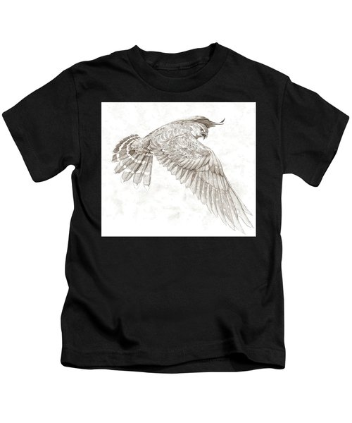 Merlin Kids T-Shirt