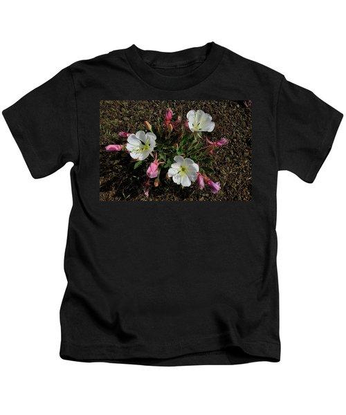 Mesa Blooms Kids T-Shirt