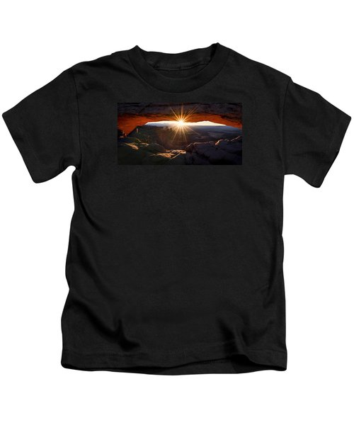 Mesa Glow Kids T-Shirt