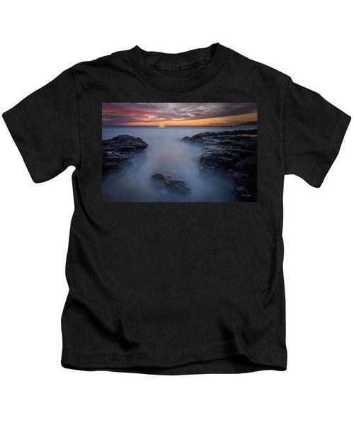 Mesmerized Kids T-Shirt