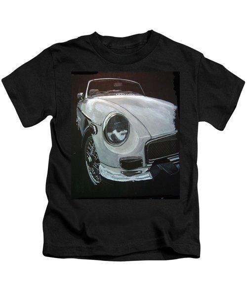 MGB Kids T-Shirt