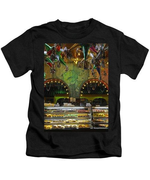 Mi Tierra Kids T-Shirt