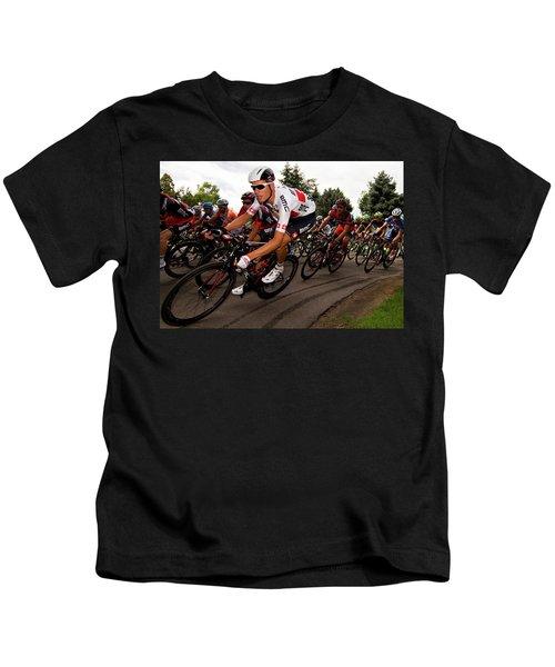 Michael Schar Kids T-Shirt