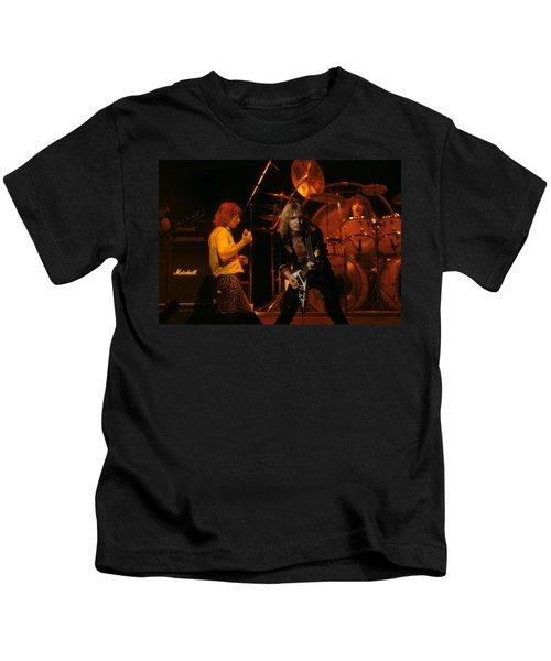 Michael Schenker Of Ufo Kids T-Shirt